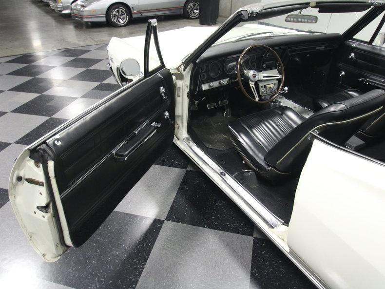 1967 Chevrolet Impala 46