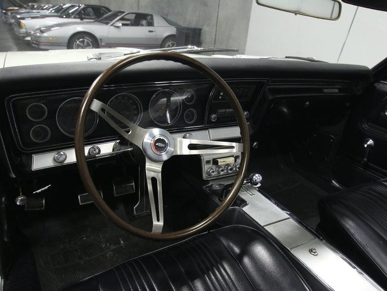 1967 Chevrolet Impala 48