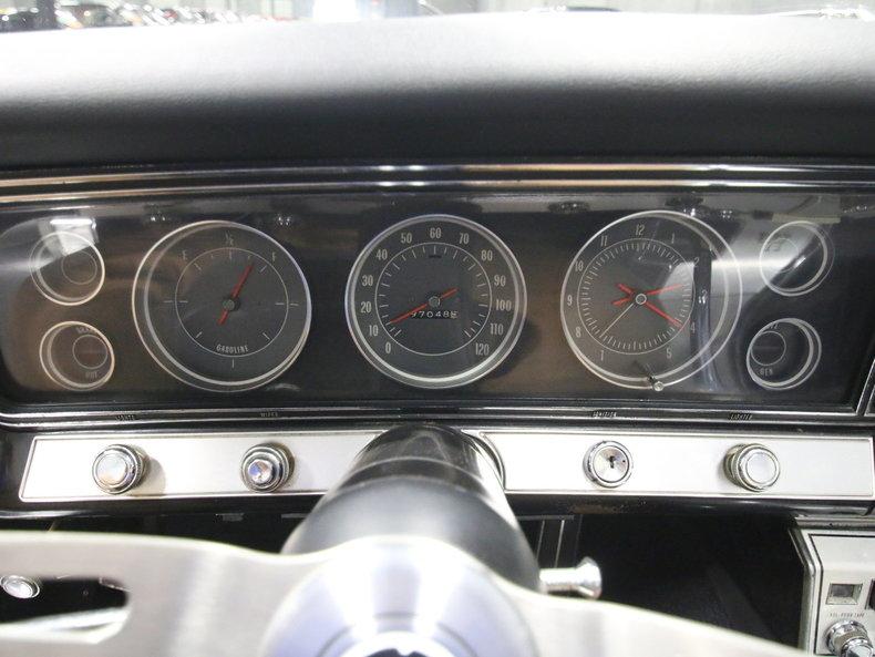 1967 Chevrolet Impala 50