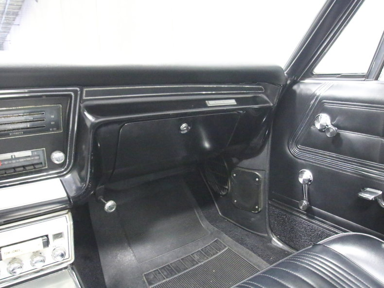 1967 Chevrolet Impala 52