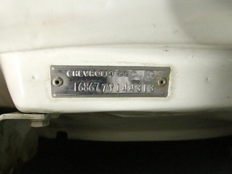 1967 Chevrolet Impala 68
