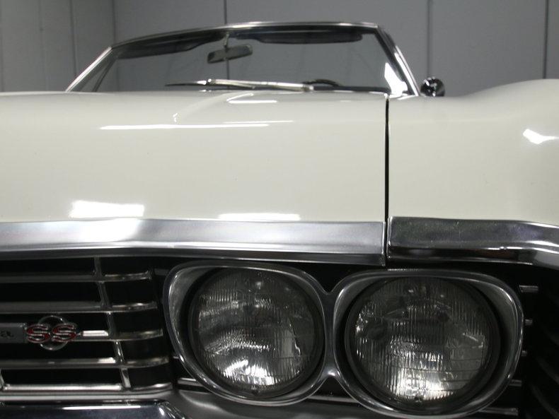 1967 Chevrolet Impala 65