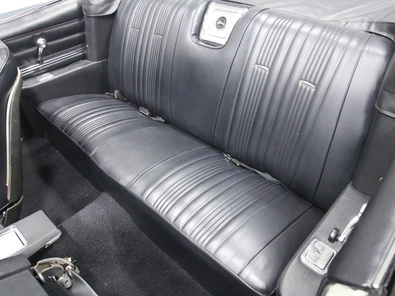1967 Chevrolet Impala 54