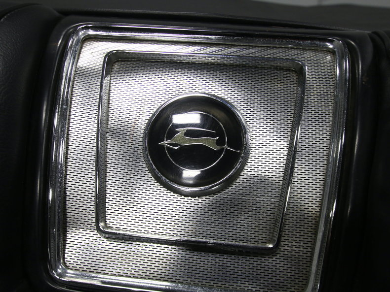 1967 Chevrolet Impala 66