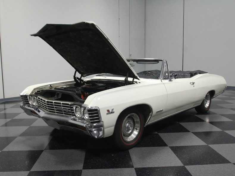 1967 Chevrolet Impala 39