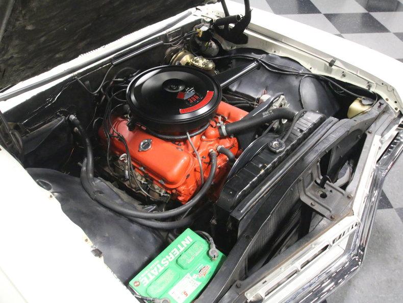 1967 Chevrolet Impala 40