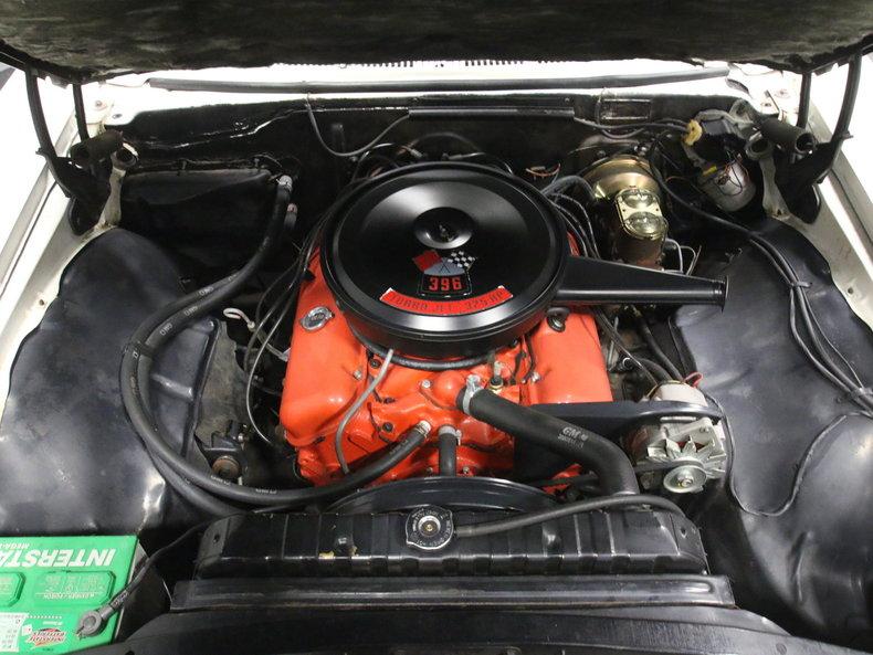 1967 Chevrolet Impala 2