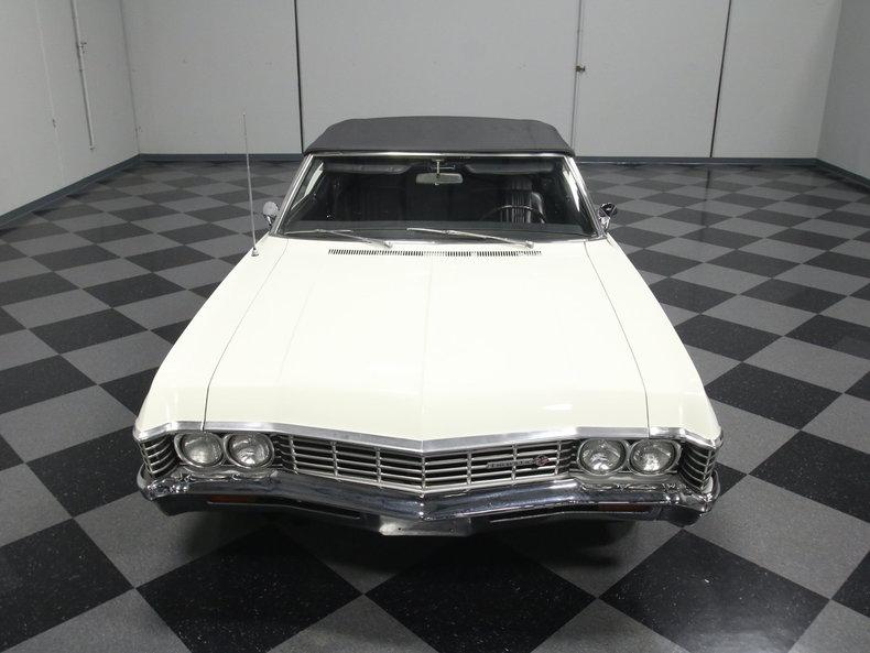 1967 Chevrolet Impala 7