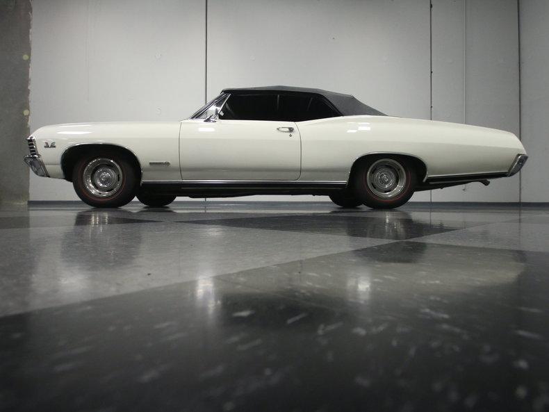 1967 Chevrolet Impala 15