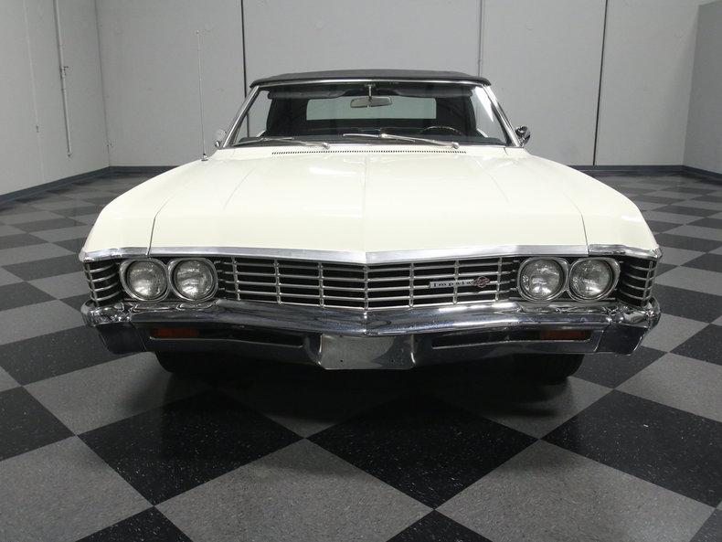 1967 Chevrolet Impala 5