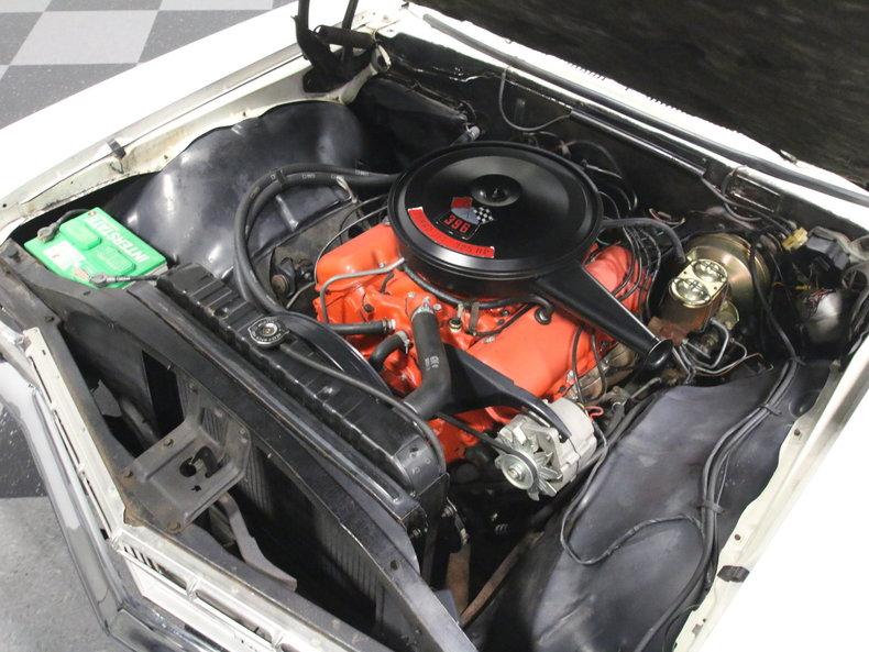 1967 Chevrolet Impala 41