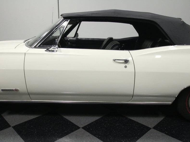 1967 Chevrolet Impala 20