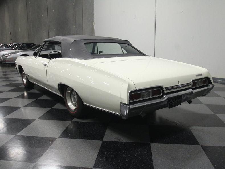 1967 Chevrolet Impala 23