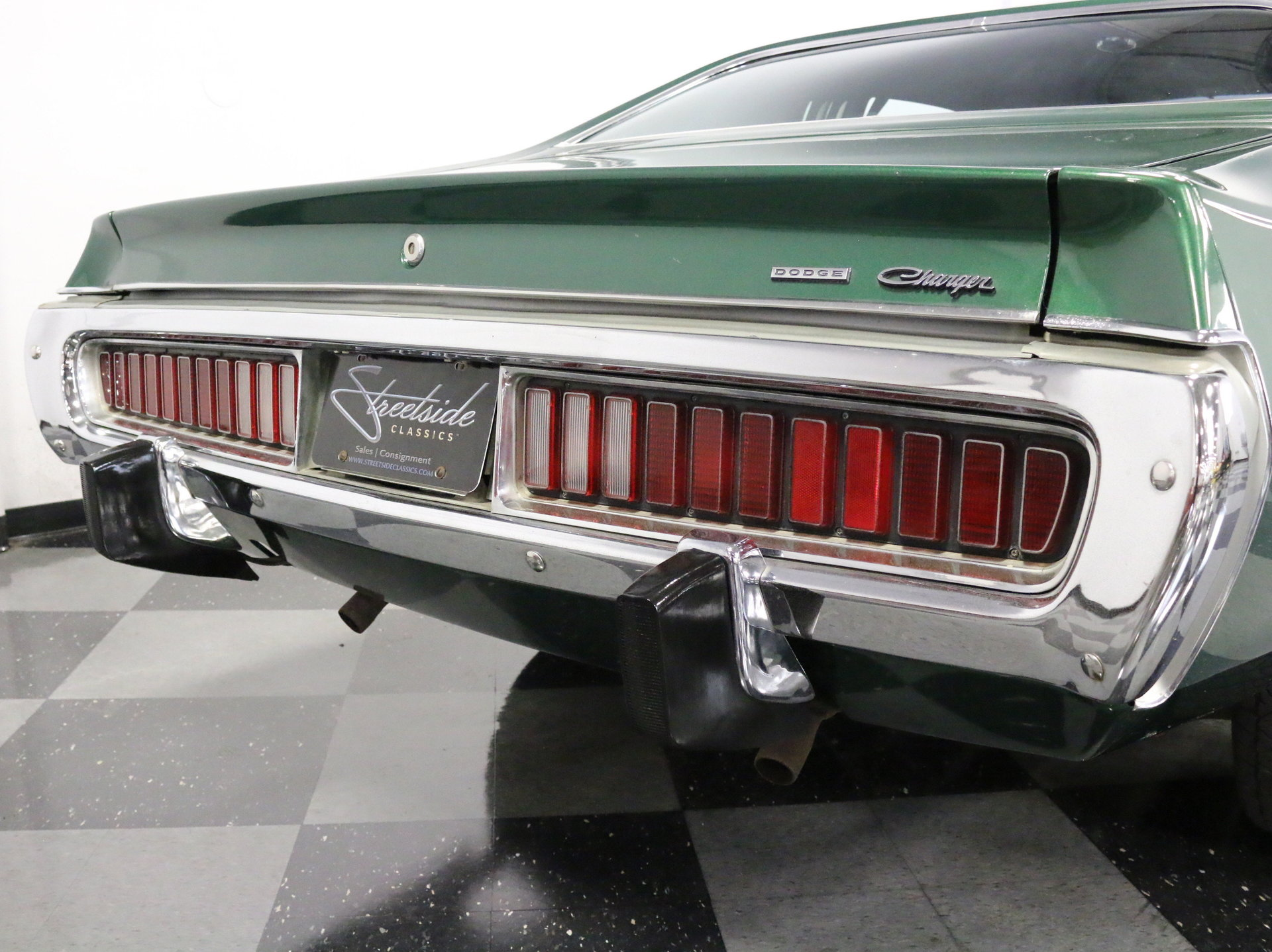 1974 Dodge Charger SE for sale #49927 | MCG