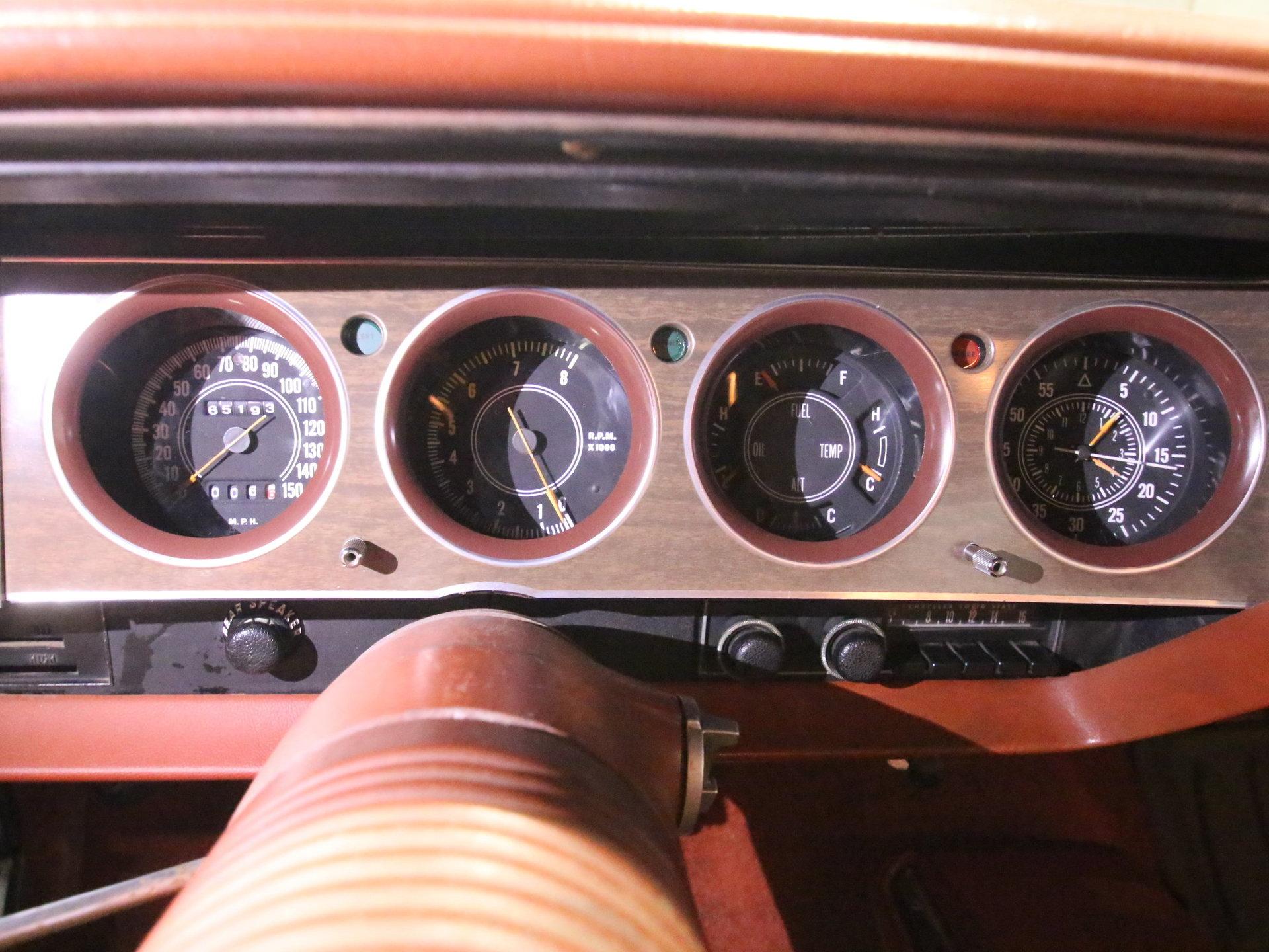3674-ATL | 1970 Dodge Challenger R/T | Streetside Classics