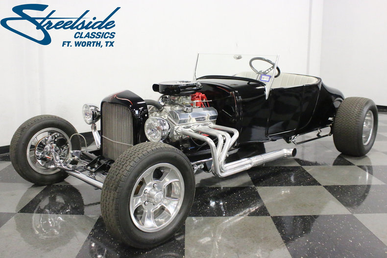 For Sale: 1927 Ford Model T