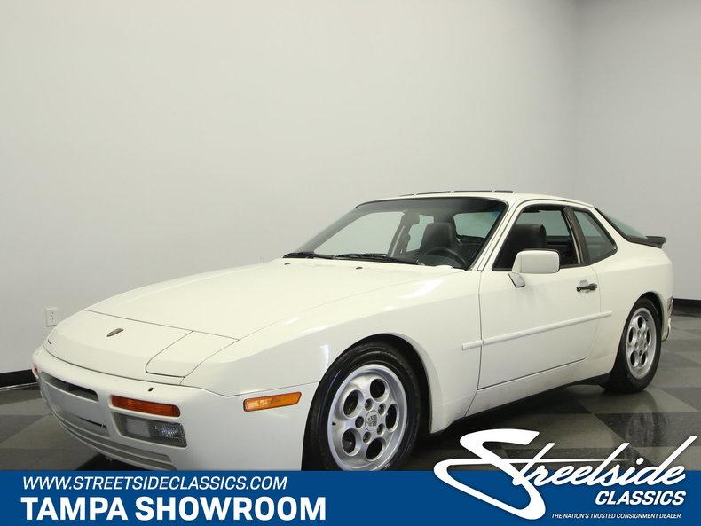 For Sale: 1988 Porsche