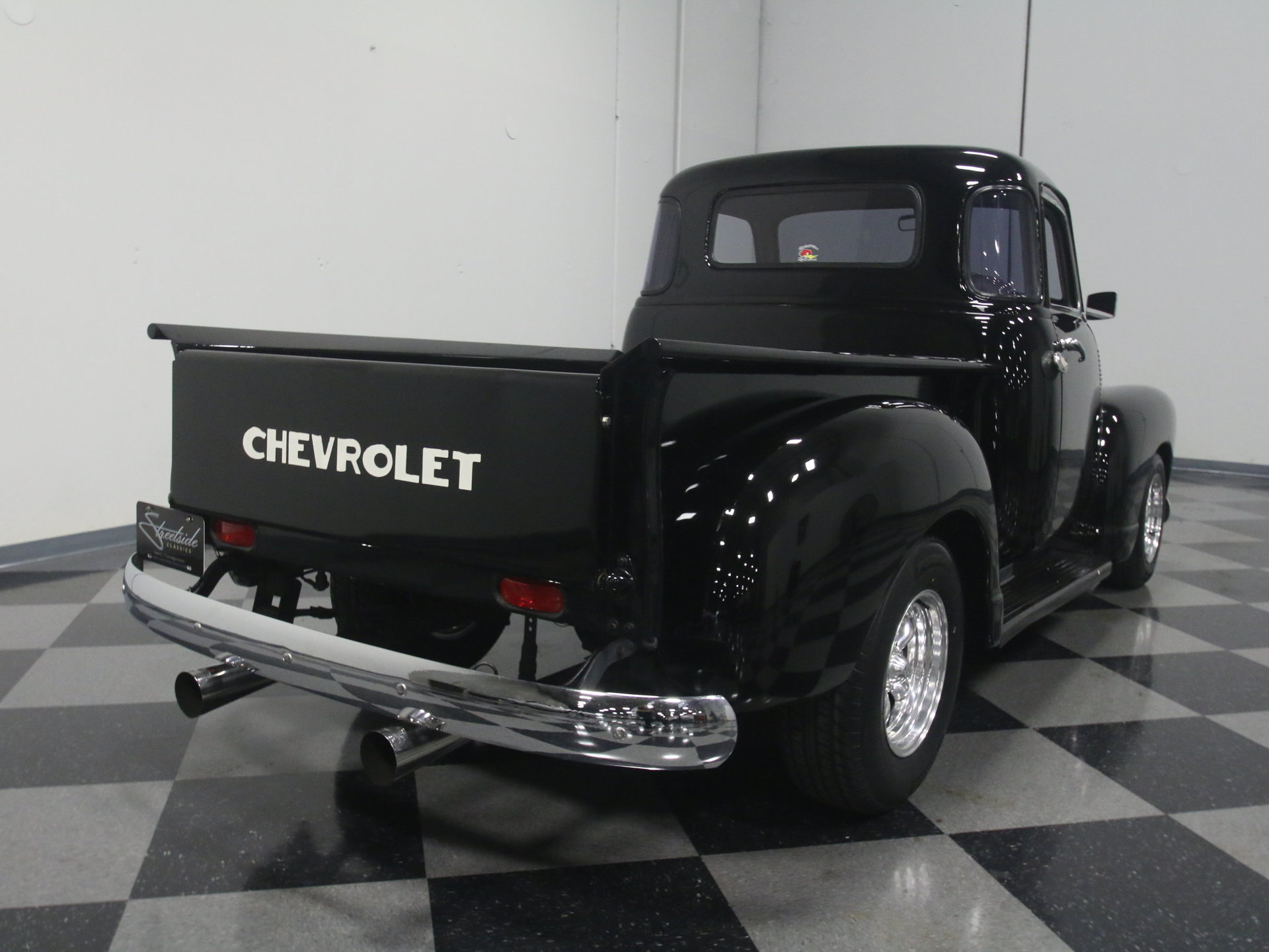 1949 Chevrolet 3100 5 Window For Sale 52819 Mcg Chevy Pickup