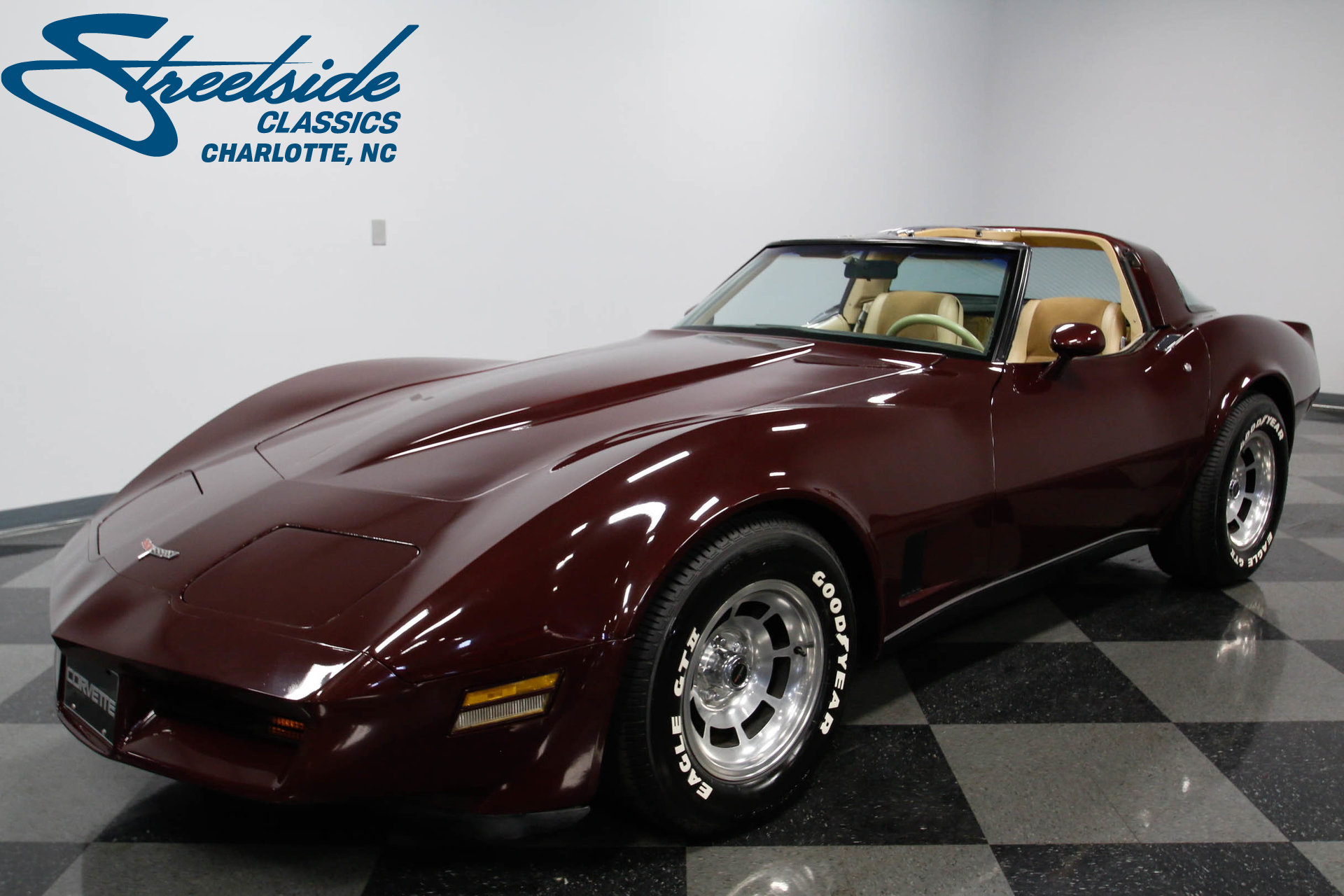 1980 chevrolet corvette streetside classics the nation s trusted classic car consignment dealer Stick Shift Knobs 5 Speed Cars