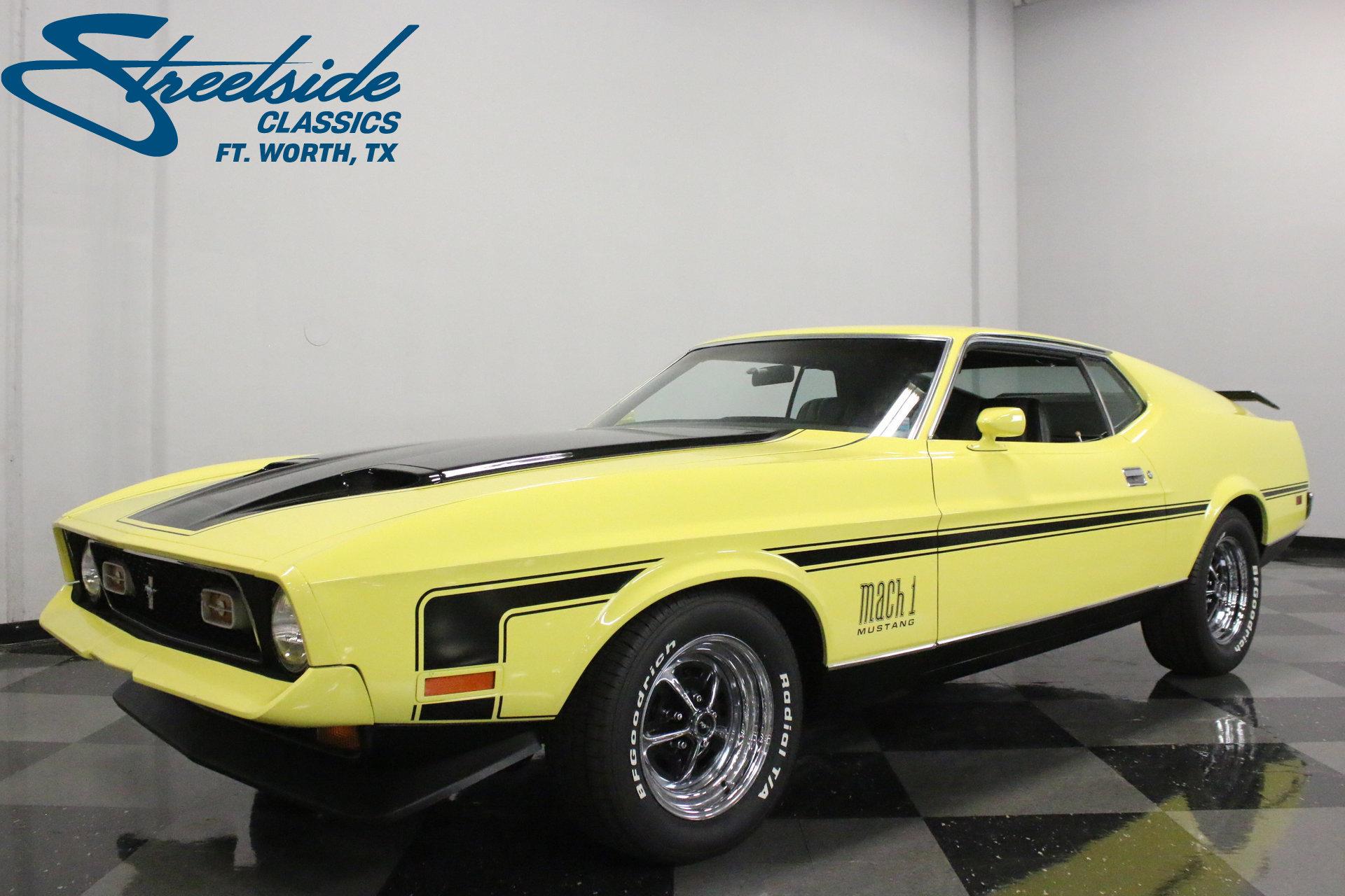 Unusual Streetside Classics Dallas Tx Ideas - Classic Cars Ideas ...