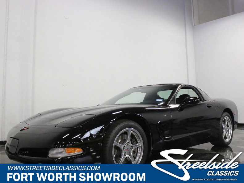 For Sale: 2000 Chevrolet Corvette