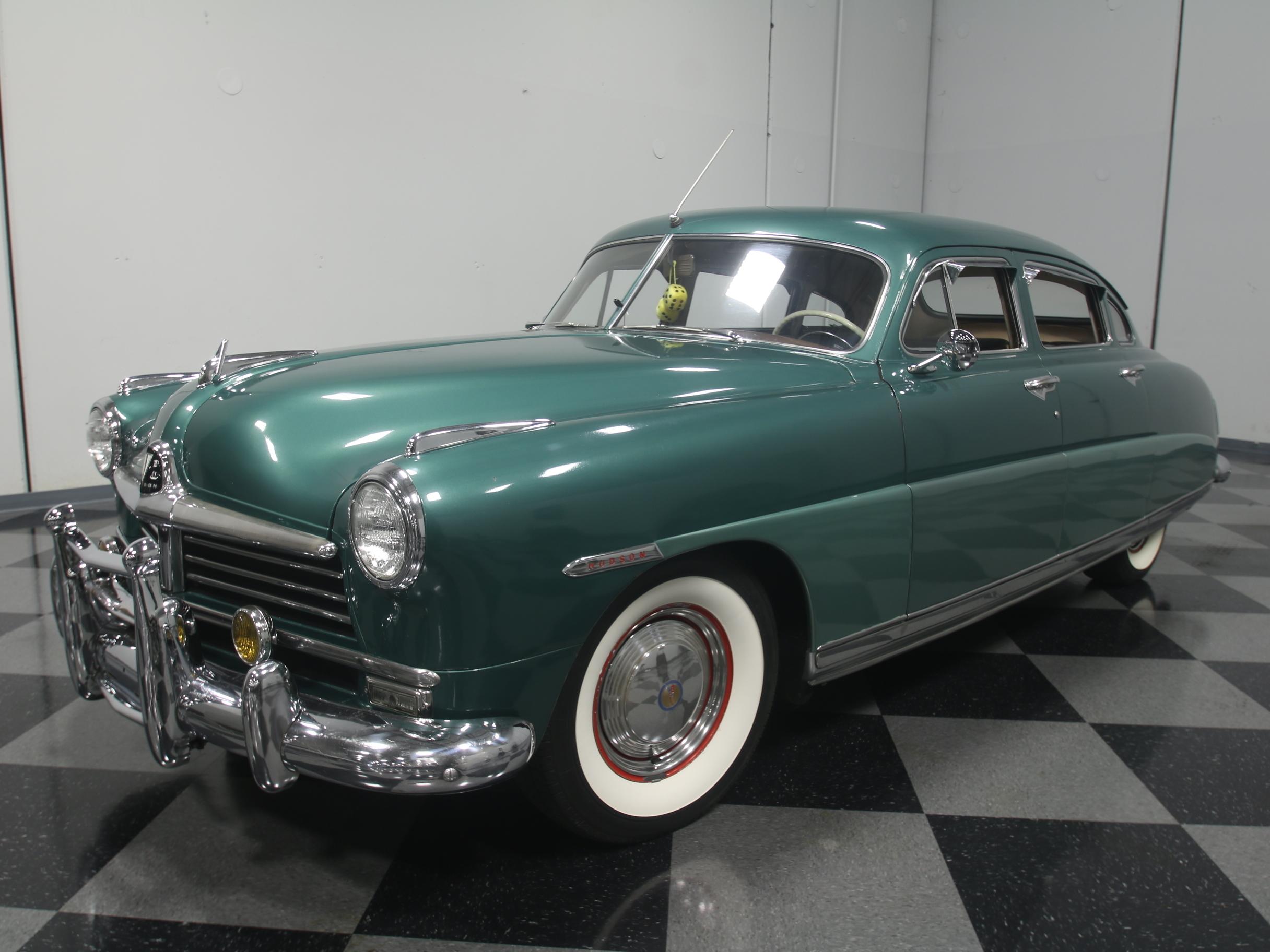 Luxury Classic Cars Dallas