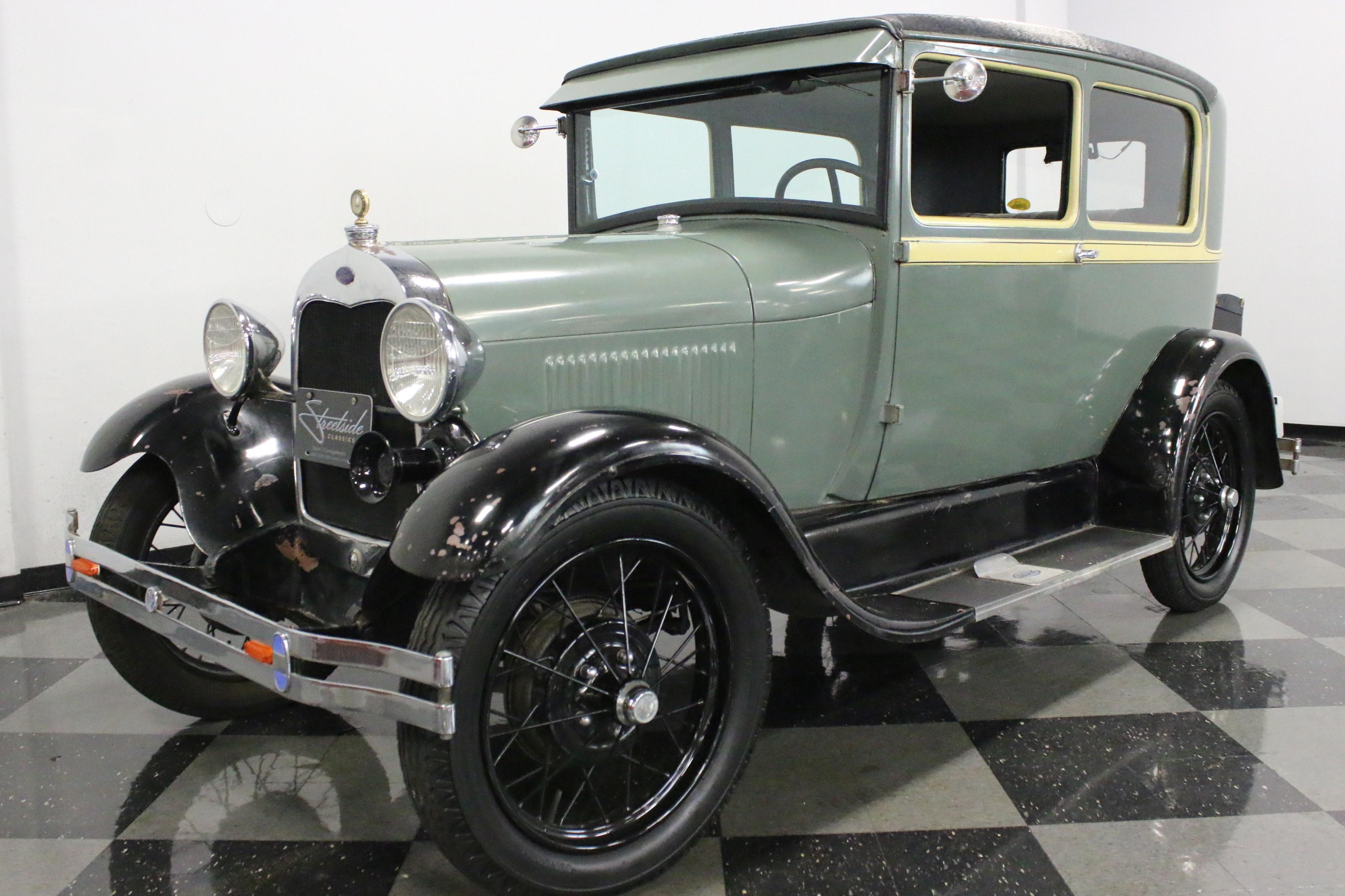 1929 Ford Model A | eBay