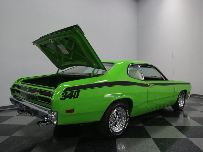 1970 1970 Plymouth Duster For Sale
