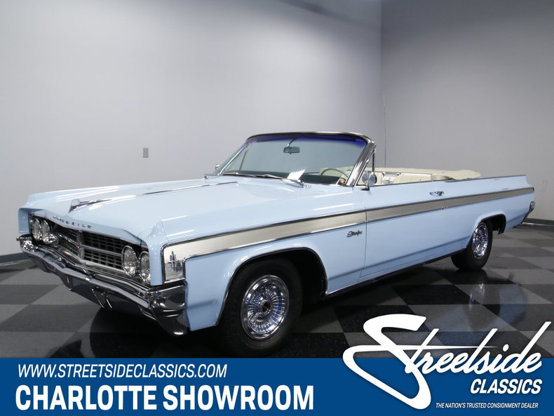 For Sale: 1963 Oldsmobile Starfire