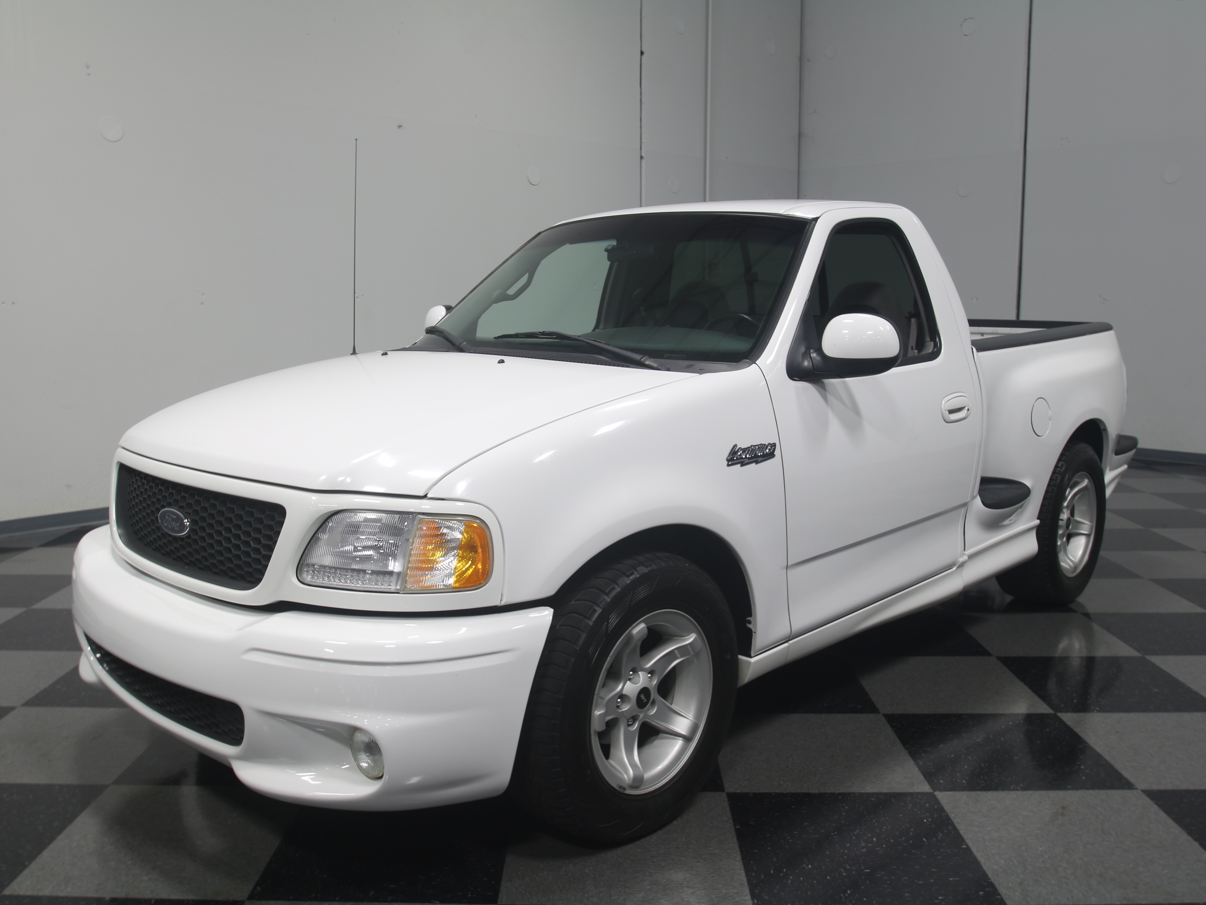 Ford Lightning For Sale Dallas Fort Worth Autos Post