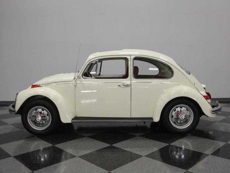 1970 volkswagen beetle for sale 57793 mcg. Black Bedroom Furniture Sets. Home Design Ideas