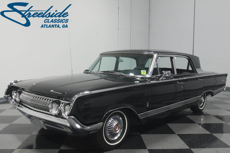 For Sale: 1964 Mercury Park Lane