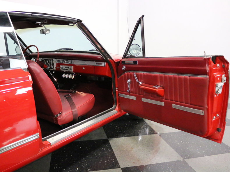 1964 plymouth valiant signet streetside classics classic exotic car consignment dealer. Black Bedroom Furniture Sets. Home Design Ideas