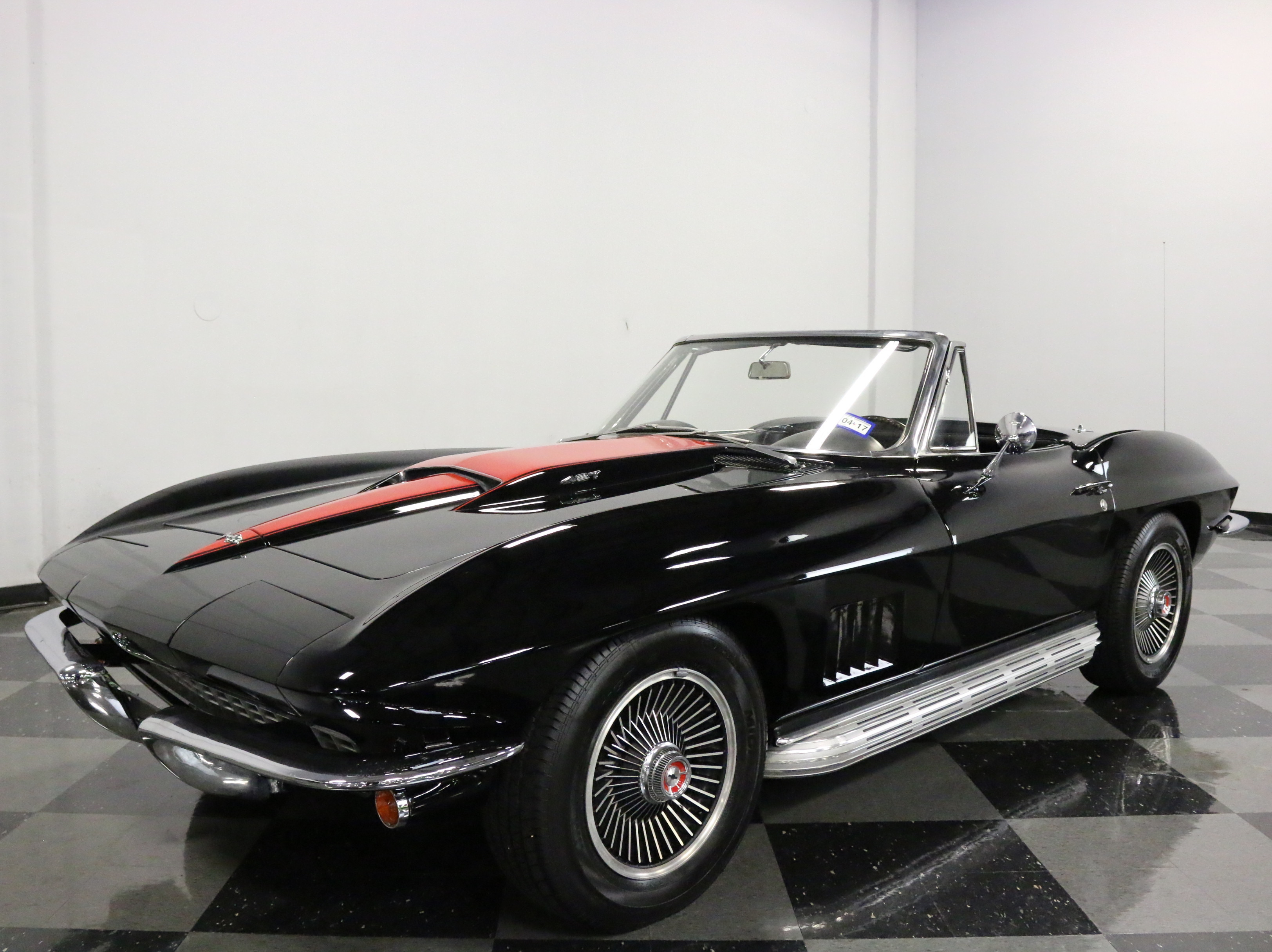 1967 chevrolet corvette stingray l71 ebay. Black Bedroom Furniture Sets. Home Design Ideas