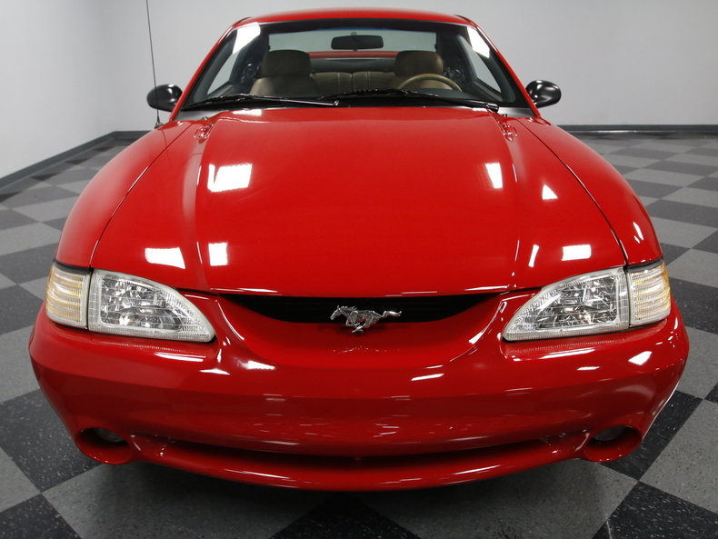 1994 1994 Ford Mustang For Sale
