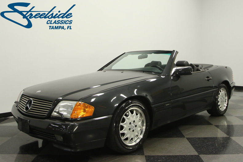 For Sale: 1990 Mercedes-Benz 300SL