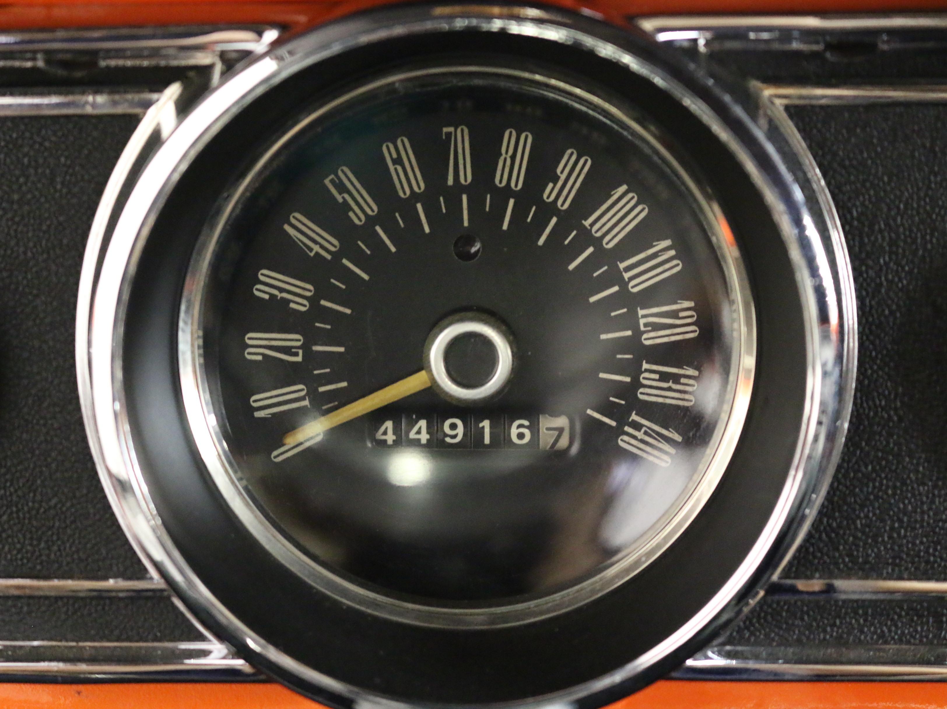 2477-DFW   1966 Ford Mustang   Streetside Classics