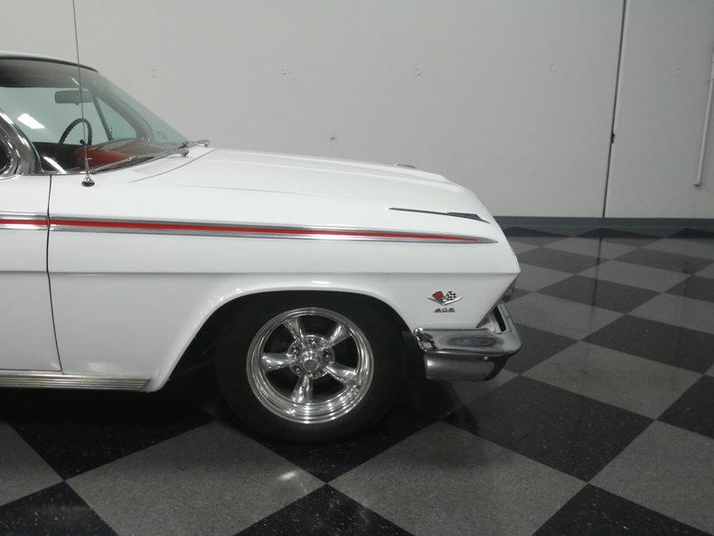1962 1962 Chevrolet Impala For Sale