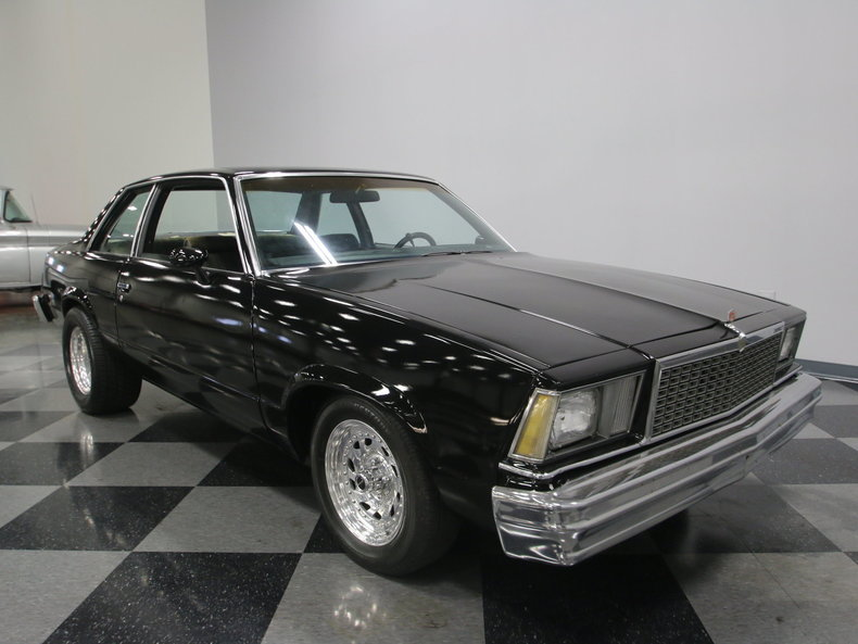 1980 1980 Chevrolet Malibu For Sale