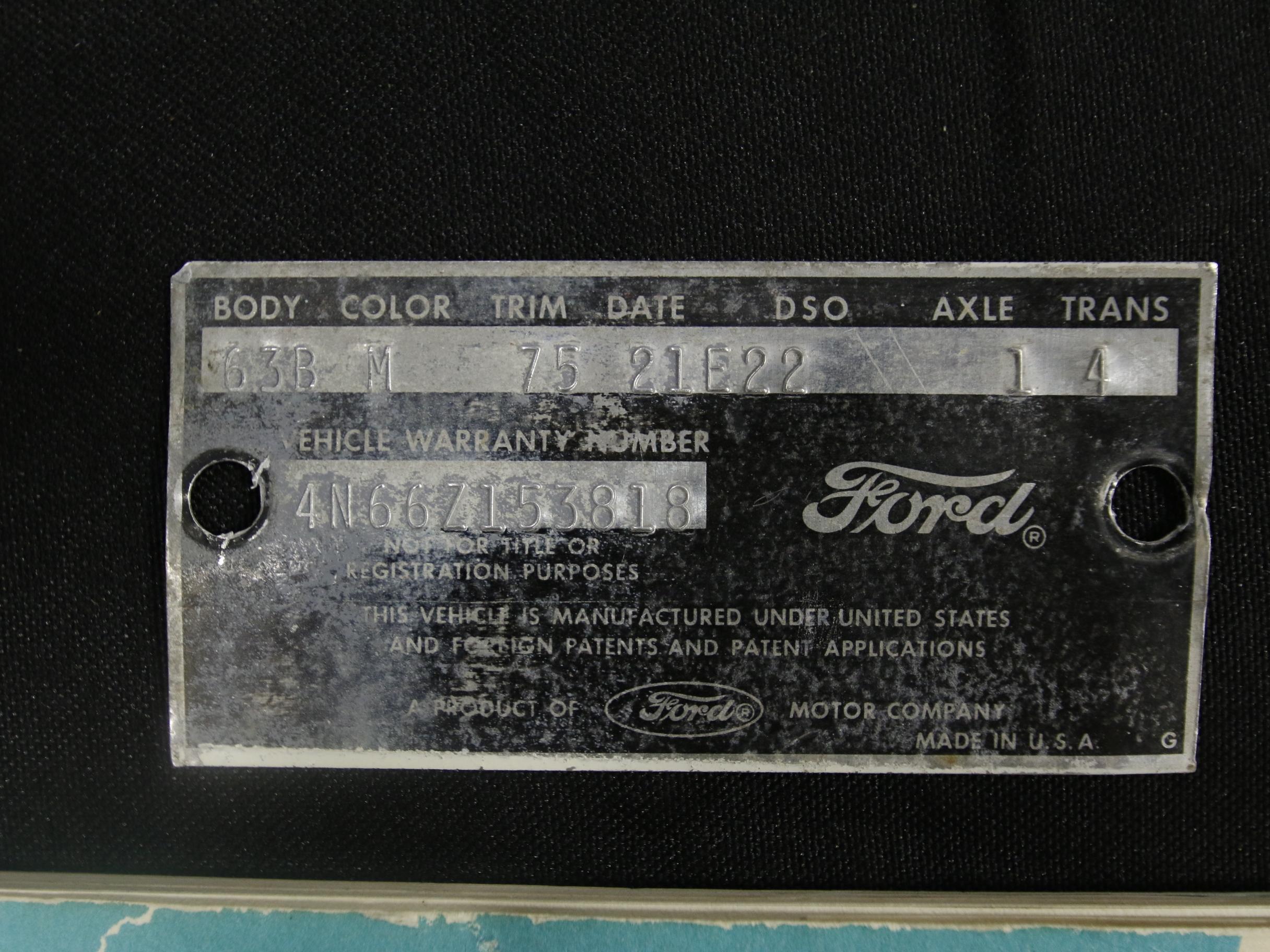 1964 Ford Galaxie | eBay