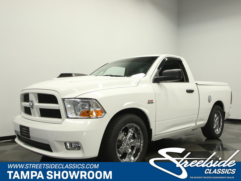 For Sale: 2012 Dodge Ram 1500 Shaker