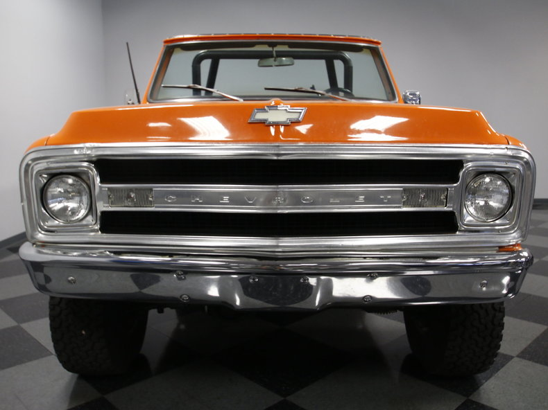 1969 1969 Chevrolet  For Sale