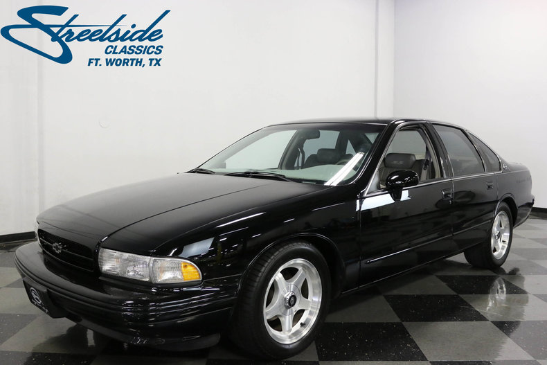 For Sale: 1994 Chevrolet Impala