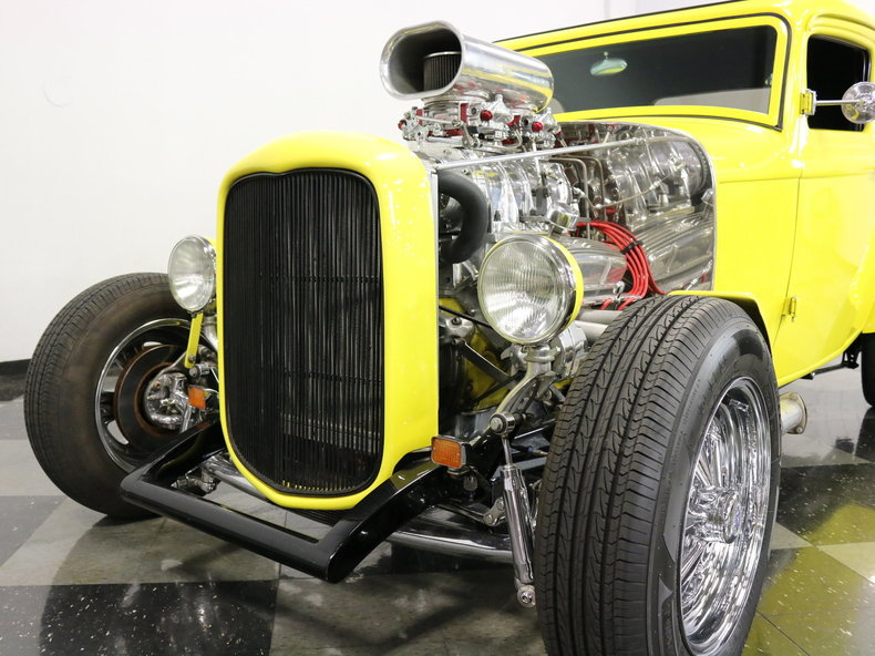 1932 1932 Ford 5-Window For Sale