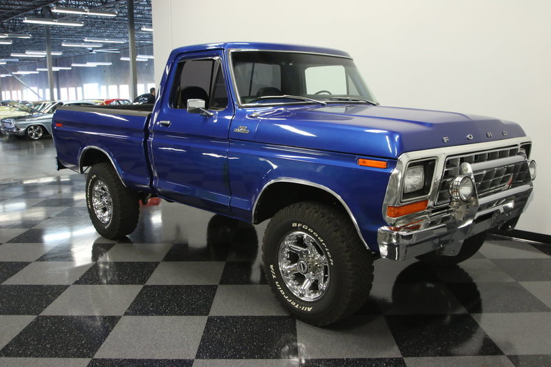1979 1979 Ford F-150 For Sale