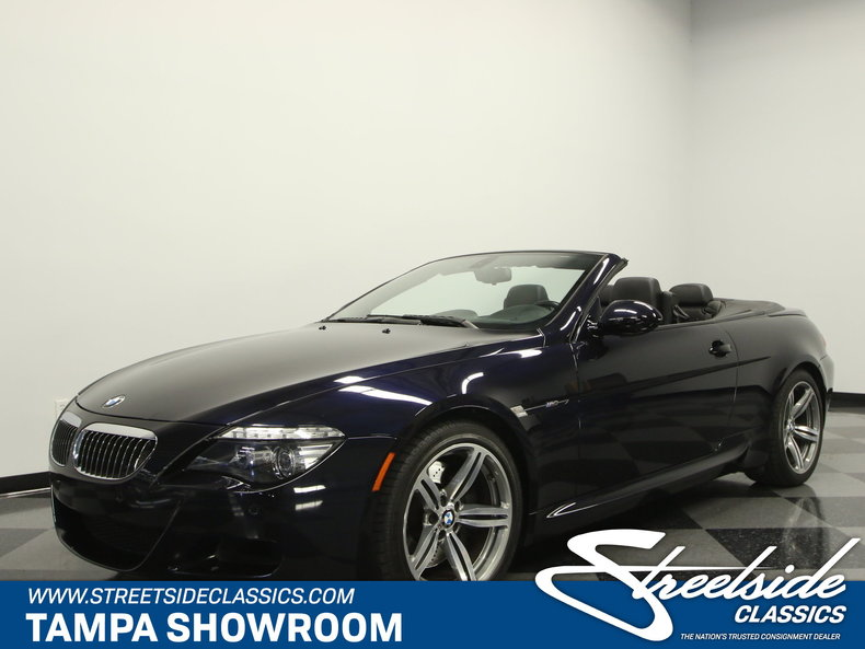 For Sale: 2010 BMW M6