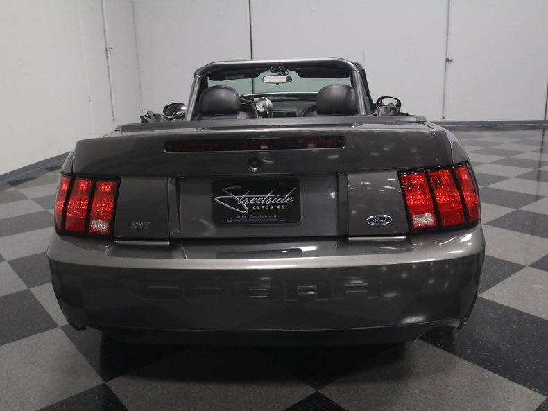 2003 2003 Ford Mustang For Sale
