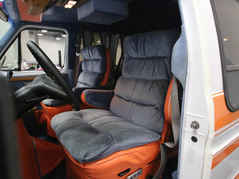 1987 1987 Ford Econoline For Sale