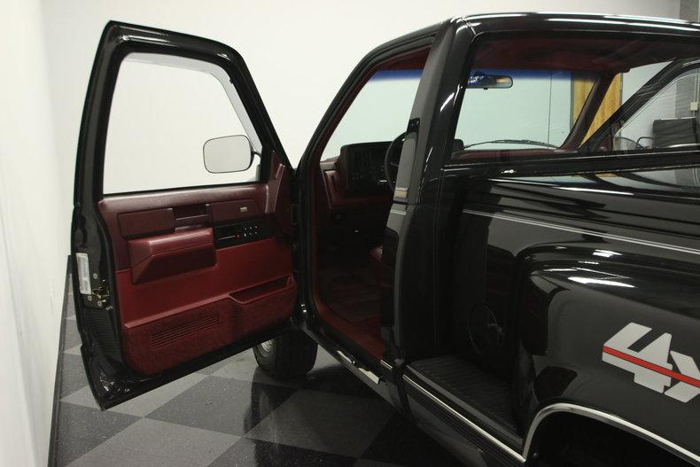 1988 1988 Chevrolet Silverado For Sale