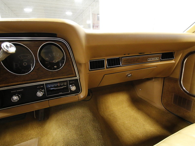 1974 1974 Ford Gran Torino For Sale